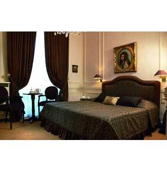 Korting van 100 euro bij Hotel Héritage Brugge