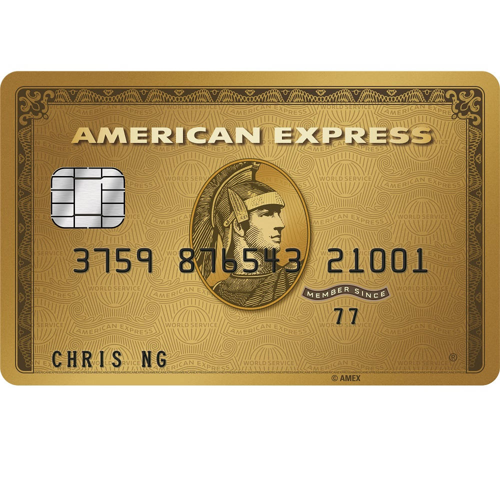 American Express Gold Card Annual Fee For Supplementary Card Membership  Rewards®