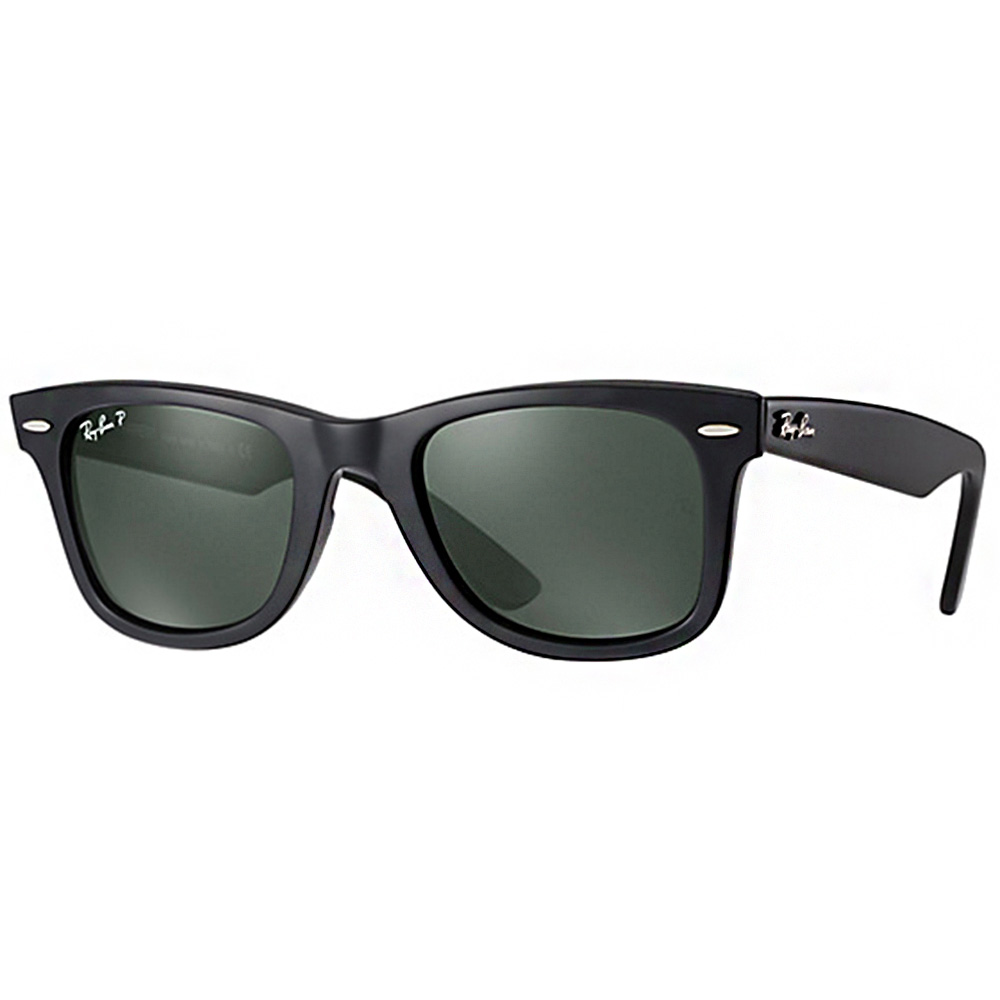 lunette ray ban wayfarer polarized
