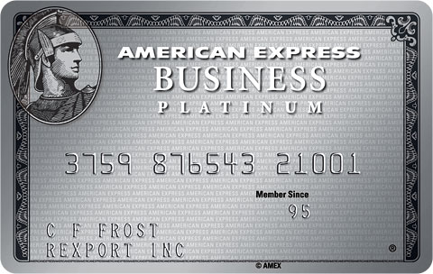 Business Platinum Card®
