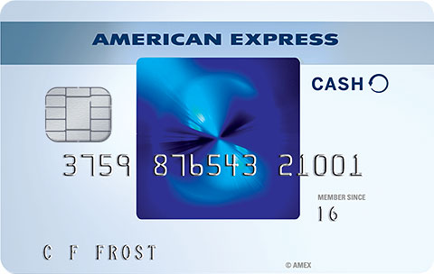 Amex Everyday Blue $4k